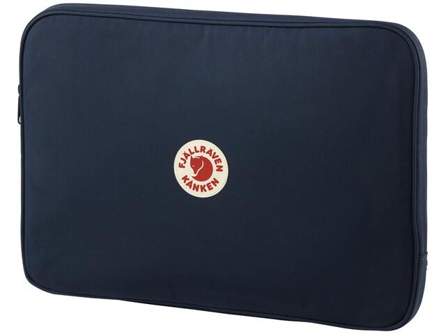 Fjällräven Kånken 15 Laptophoes, blauw